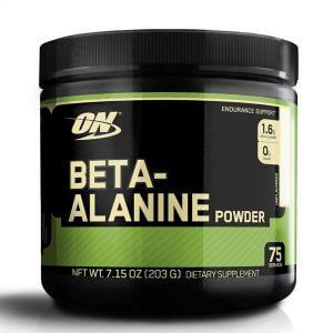 Optimum Nutrition, Beta-Alanine Powder, 75 Srv