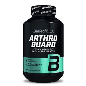 BioTech USA, Arthro Guard Joint Health, 120 Tablets