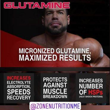 allmax-glutamine