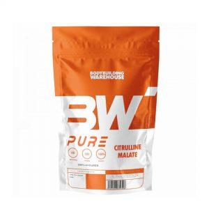 Bodybuilding Warehouse, Pure Citrulline Malate Powder (2:1), 500 g