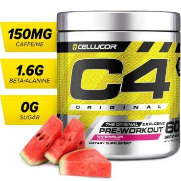 cellucor-c4-original-watermelon-60-srv